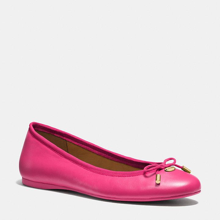 coach-shoe