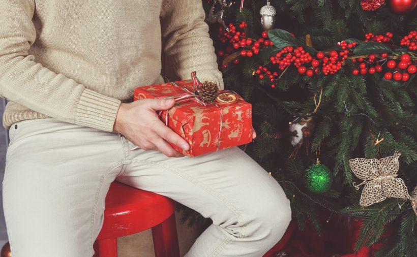妻 クリスマス プレゼント