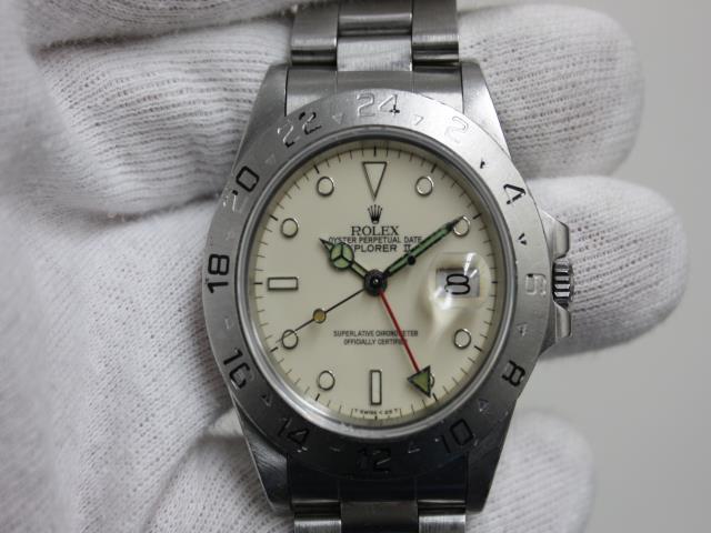 エクスプローラー16550