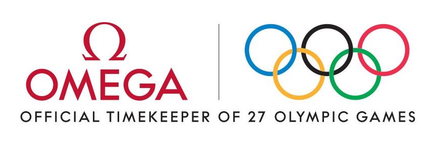 オメガ オリンピックオフィシャルタイムキーパー