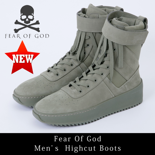 Fear of God1