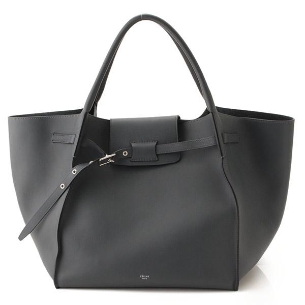 ef98411d4e1e セリーヌの2017秋冬登場の新作バッグ、ビッグバッグは二次流通市場でも人気が高い商品です。特にミディアムサイズは流通量がまだまだ少なく高額買取 が期待できます。