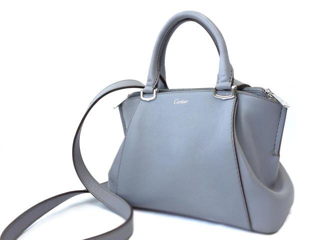 カルティエ Cドゥ カルティエのバッグ