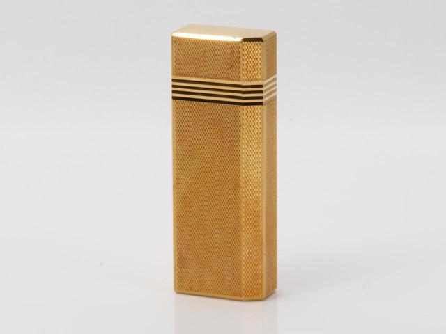 カルティエ マストラインのライター