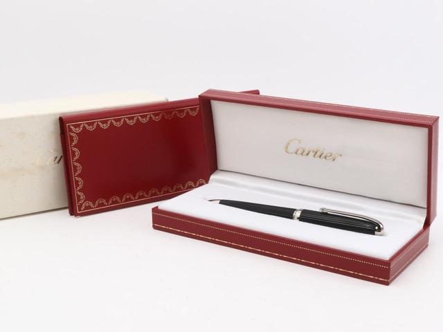 カルティエ ルイカルティエのボールペン