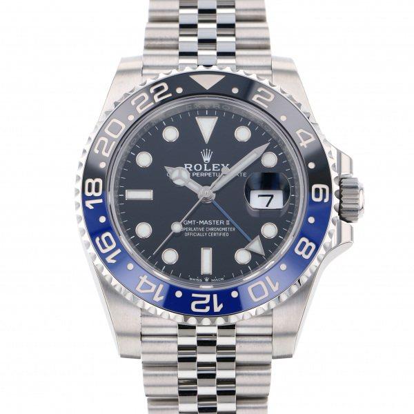 GMTマスター126710BLNR