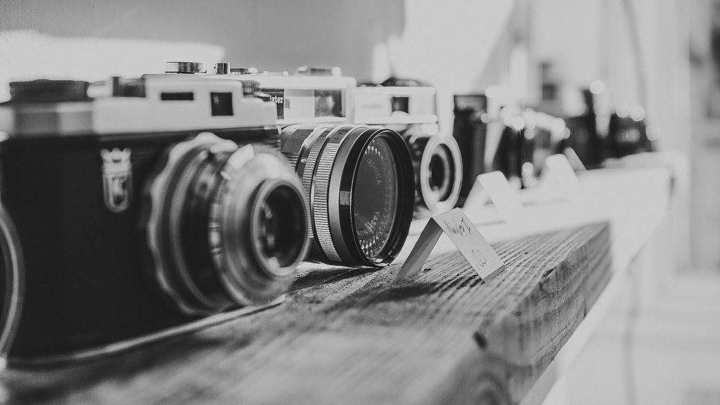 遺品買取カメラ