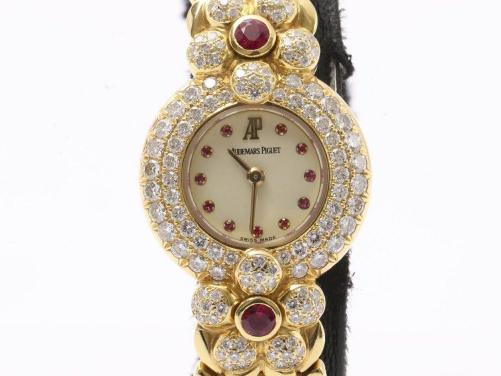 オーデマピゲ腕時計ルビー