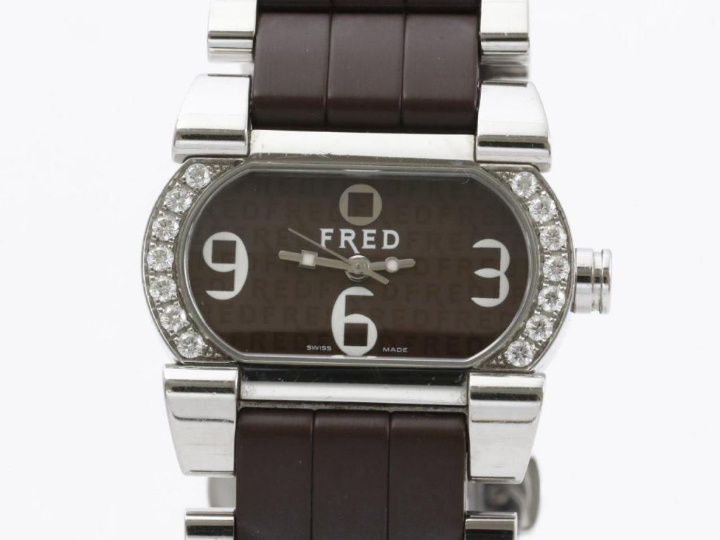 フレッド 腕時計