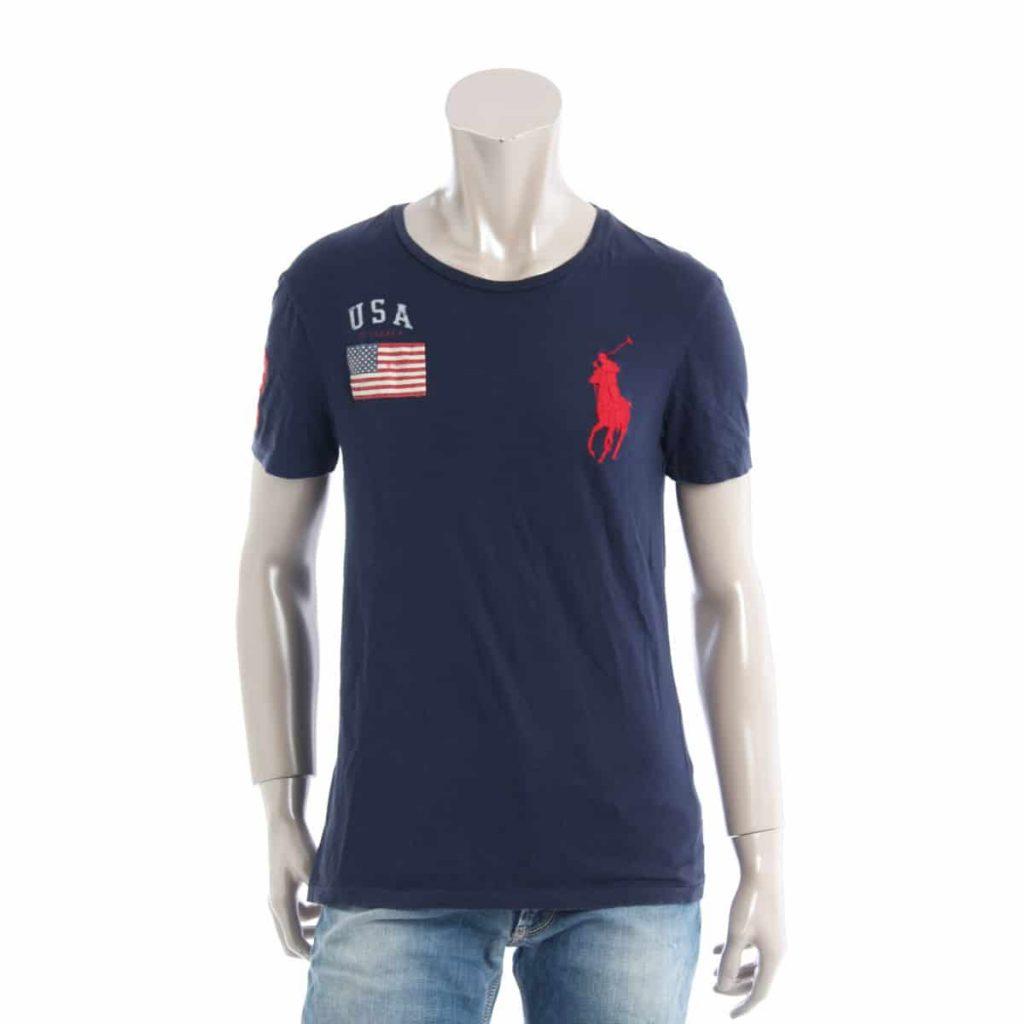 ポロバイラルフローレン メンズ Tシャツ