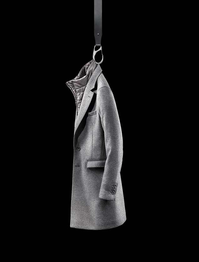 ヘルノ買取 diagonal coat