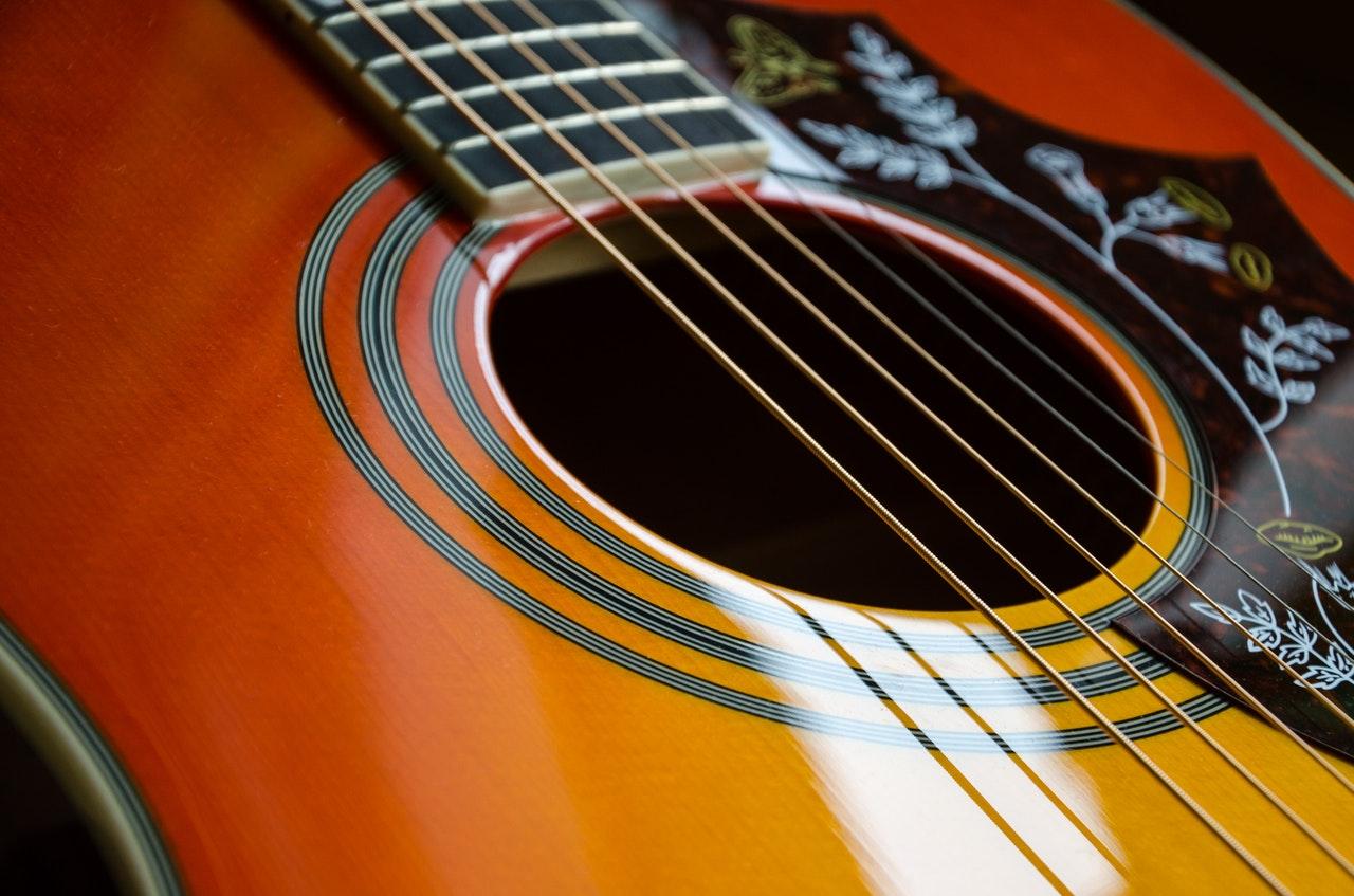 ヴィンテージ 買取 ギター