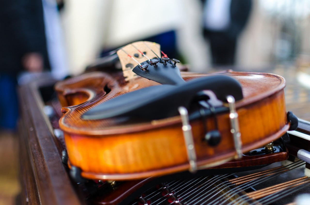 ヴィンテージ 買取 ヴァイオリン