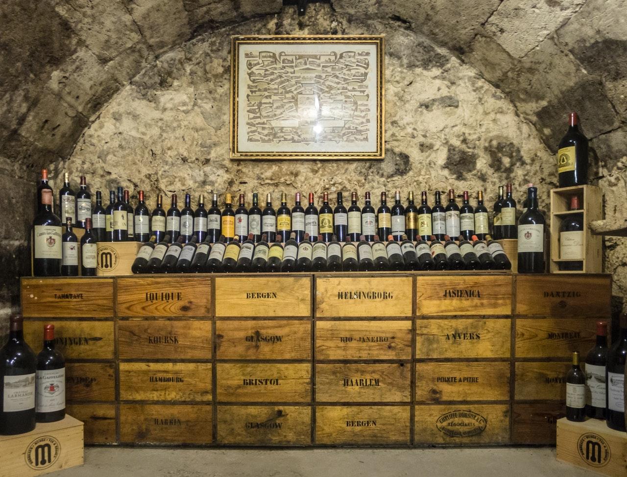 ヴィンテージ 買取 ワイン