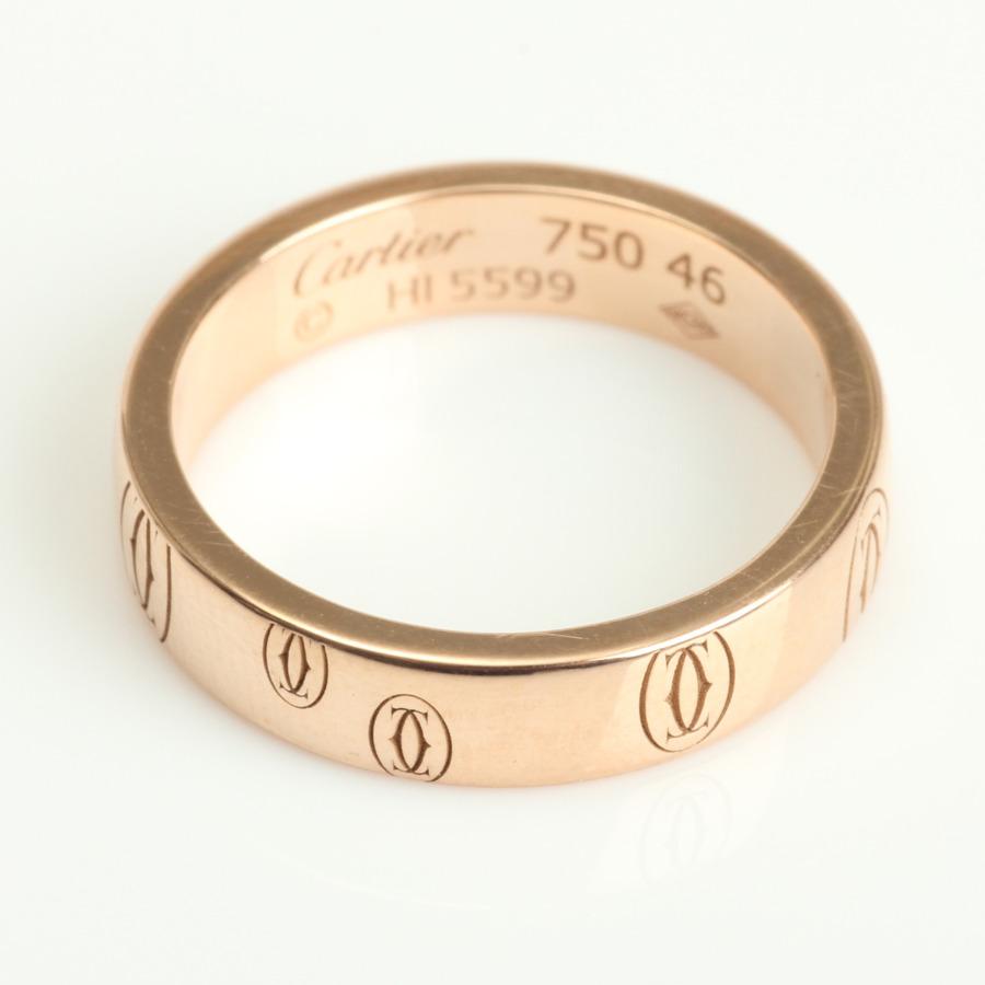 指輪 買取 カルティエ