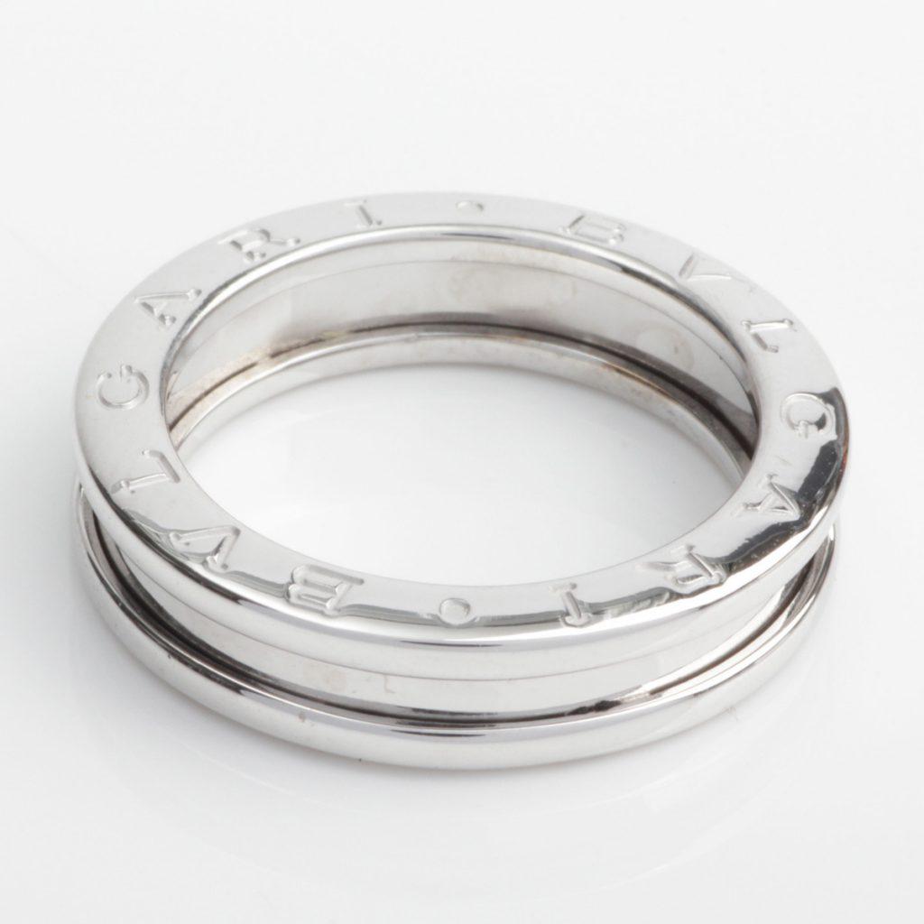 指輪 買取 ブルガリ