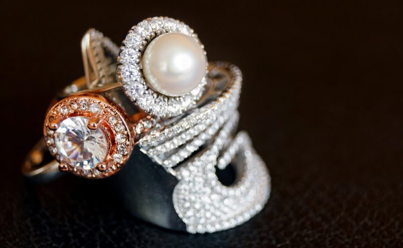 指輪 買取