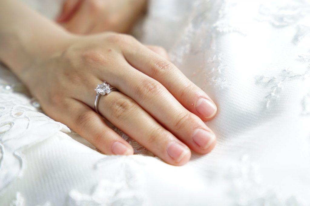 指輪 買取 結婚指輪