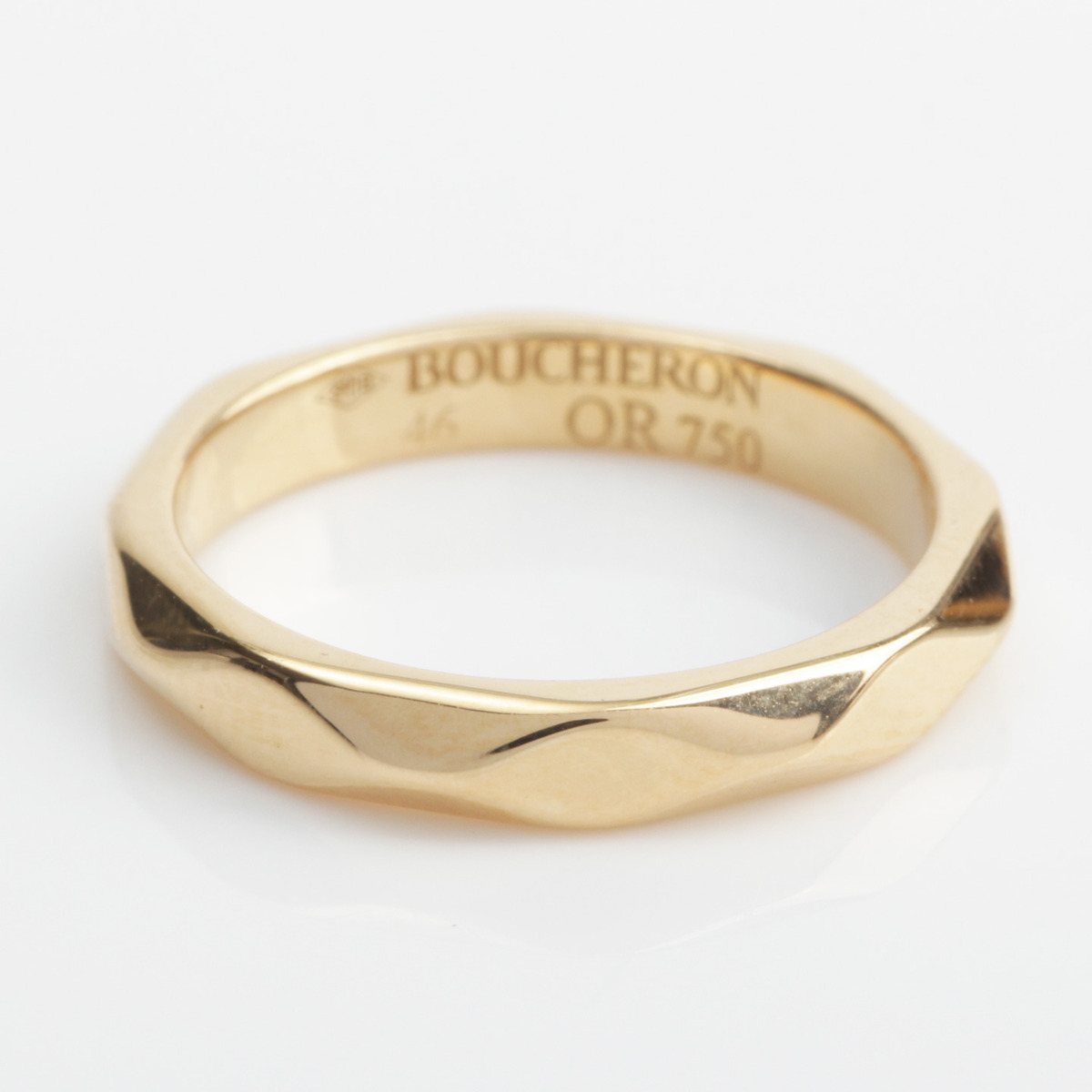 指輪買取相場 ブシュロン