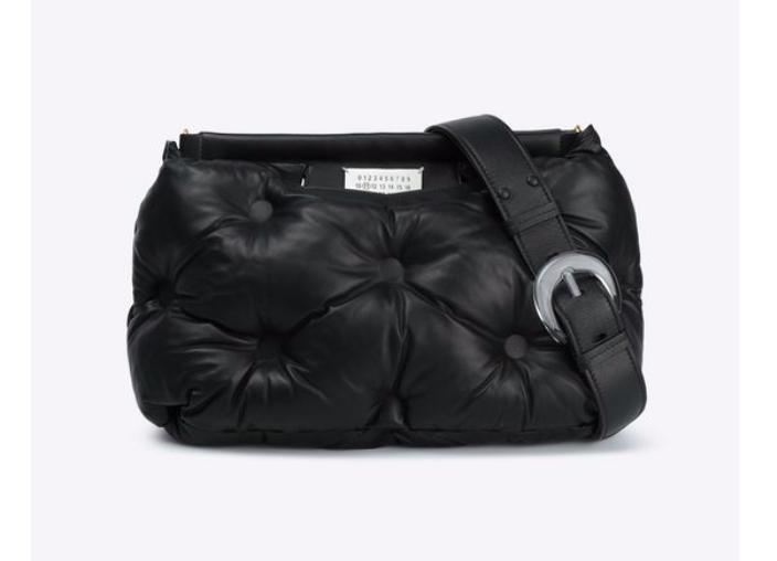 マルジェラ買取人気アイテム:ミディアム グラムスラム バッグ