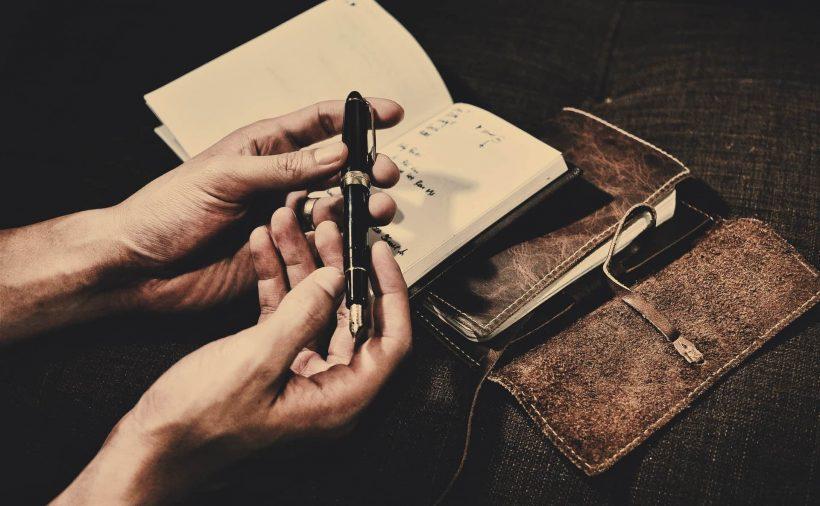 モンブランの万年筆買取のおすすめ店と高く売るコツについて