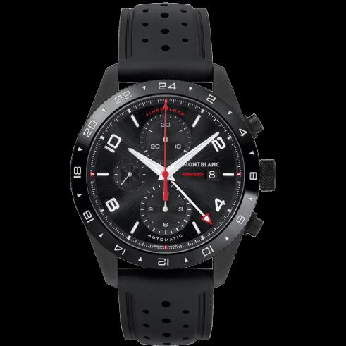 モンブランの腕時計タイムウォーカー