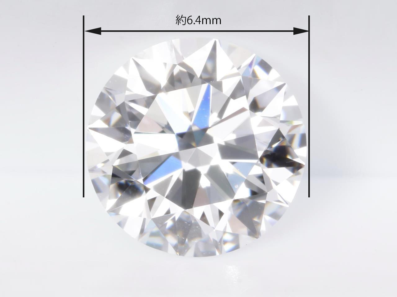 ダイヤモンド 買取 1カラット