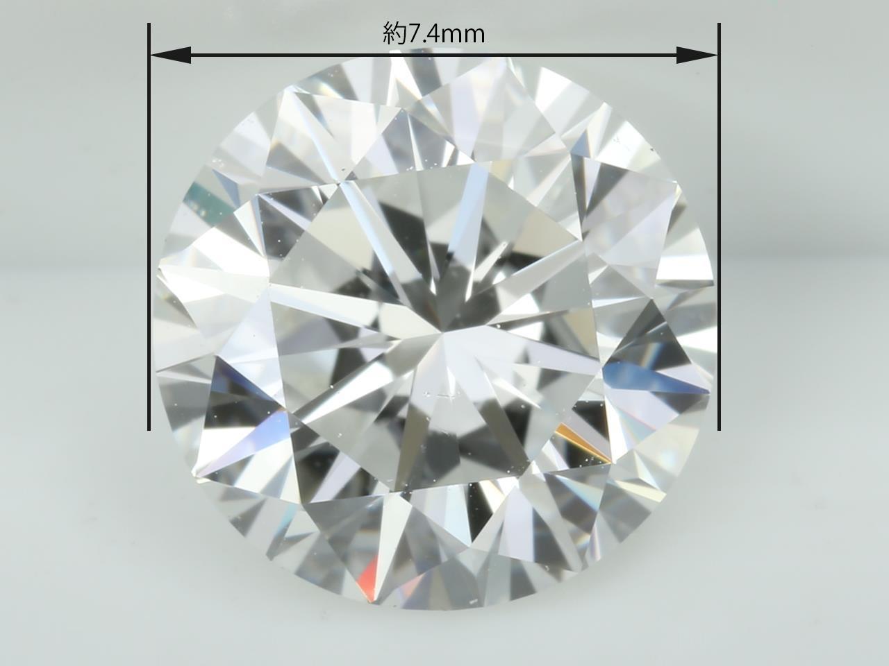 ダイヤモンド 買取 1.5カラット