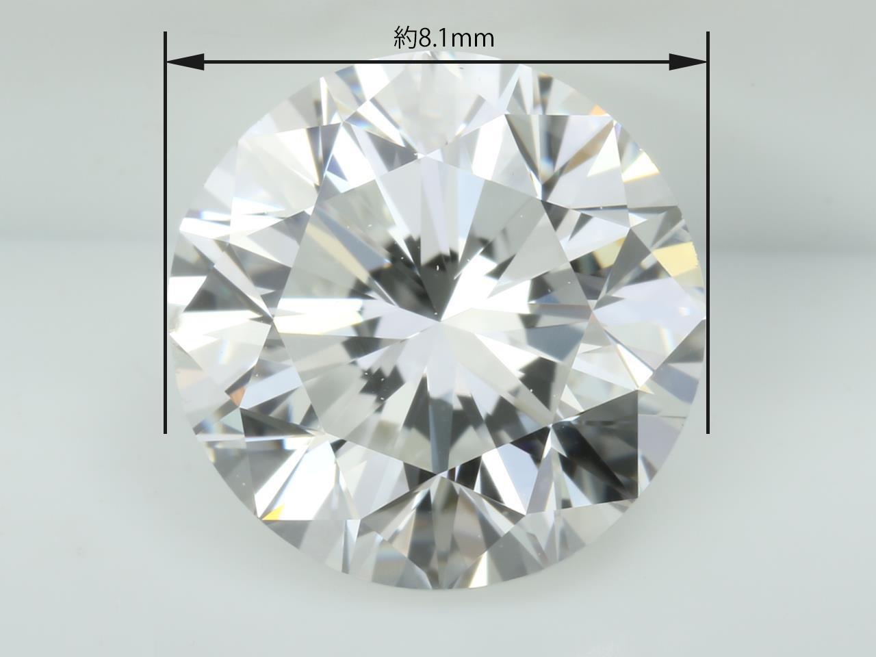 ダイヤモンド 買取 2カラット