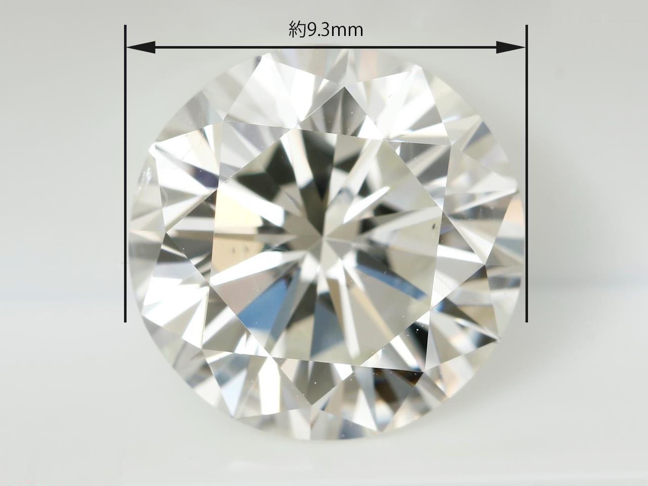 ダイヤモンド 買取 3カラット