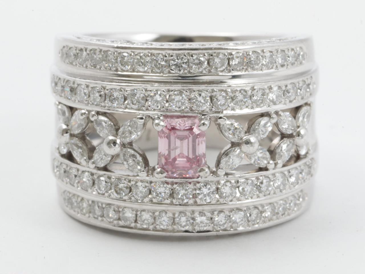 ダイヤモンド 買取 指輪