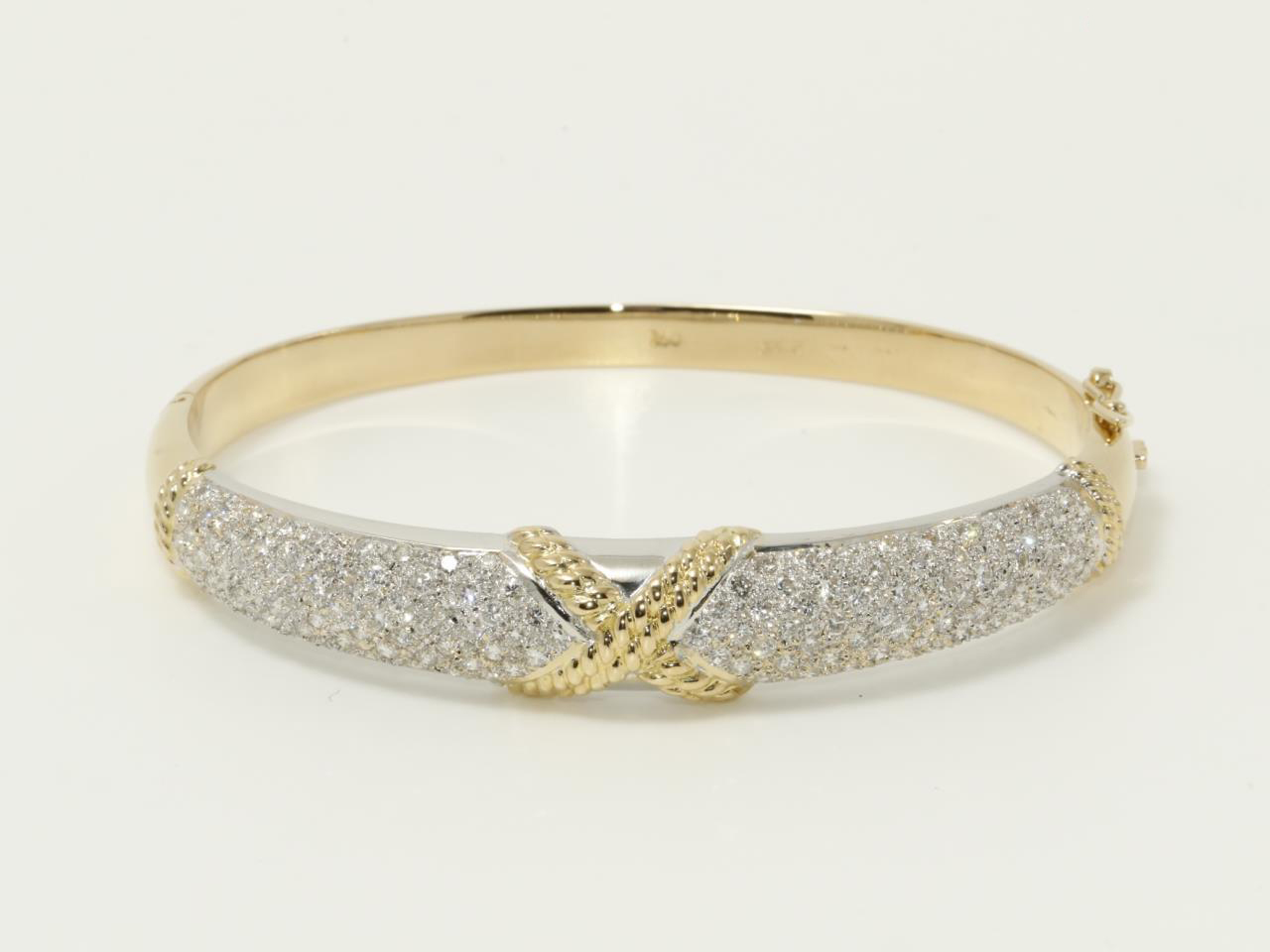 ダイヤモンド買取 ブレスレット