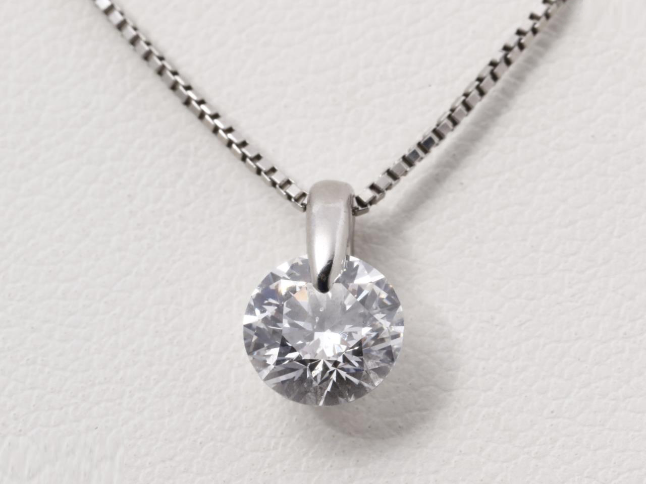 ダイヤモンド買取 ネックレス