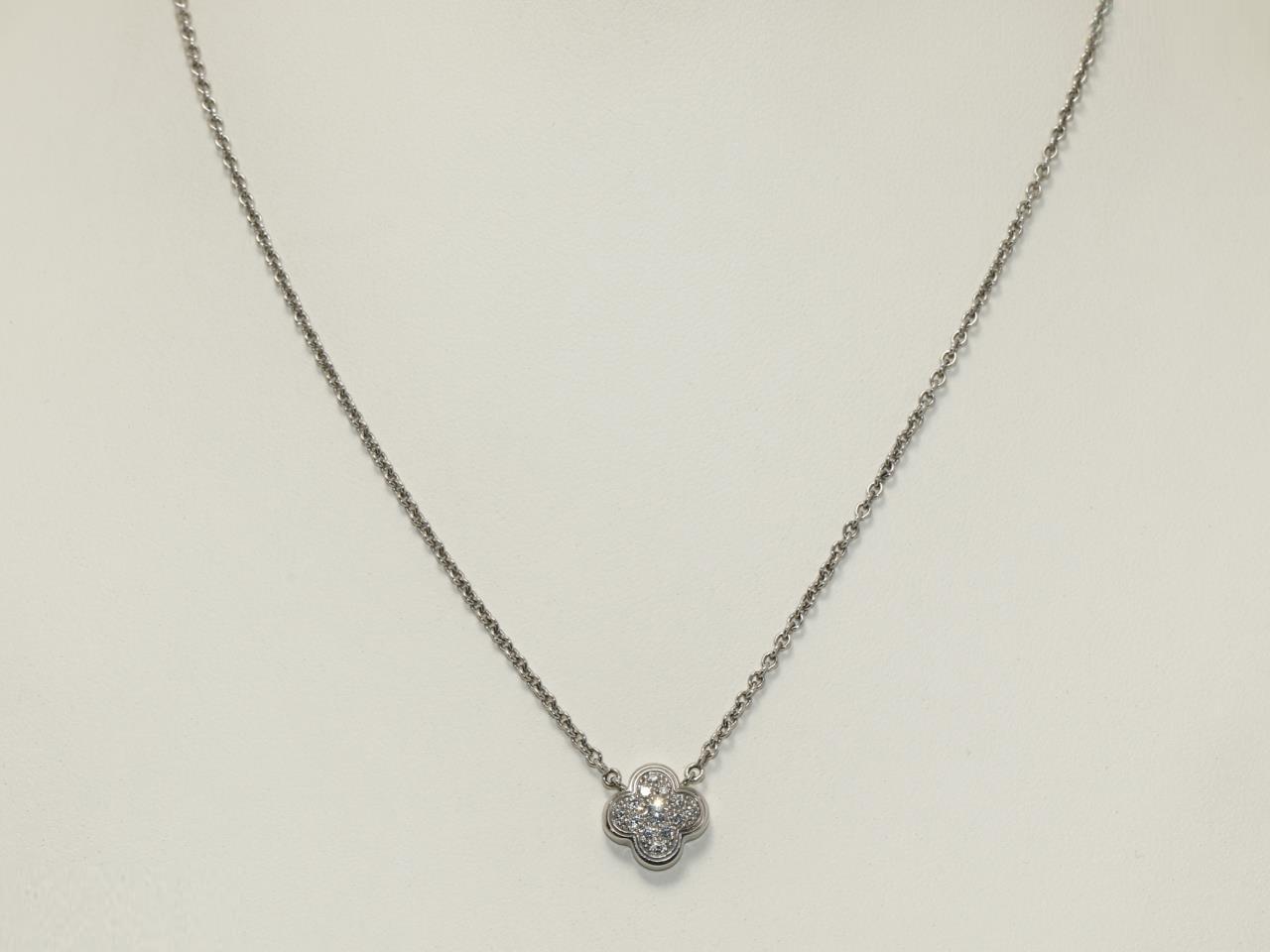 ダイヤモンド買取 ヴァンクリーフ&アーペル