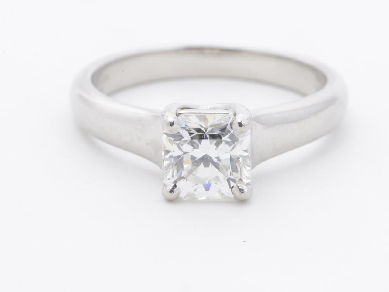 ダイヤモンド買取 ティファニー