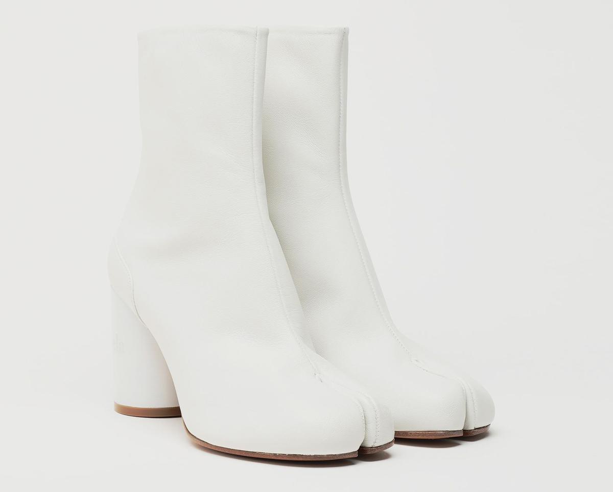 メゾンマルジェラ Tabi(タビ) ブーツ