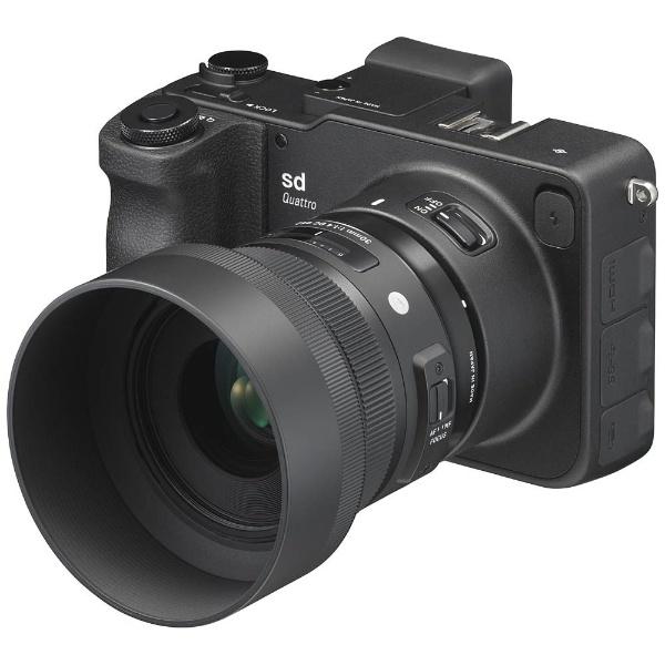 カメラ買取 シグマ Quattro