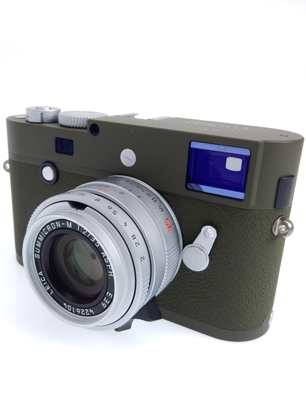 カメラ買取 ライカ M-P