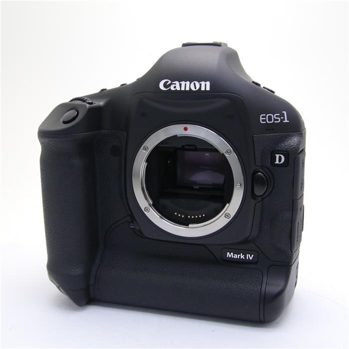 カメラ買取 キャノン 1D Mark IV