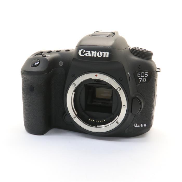 カメラ買取相場 キャノン 7D