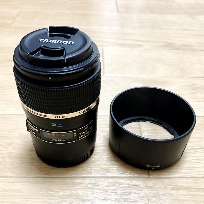 カメラ買取 タムロン レンズ
