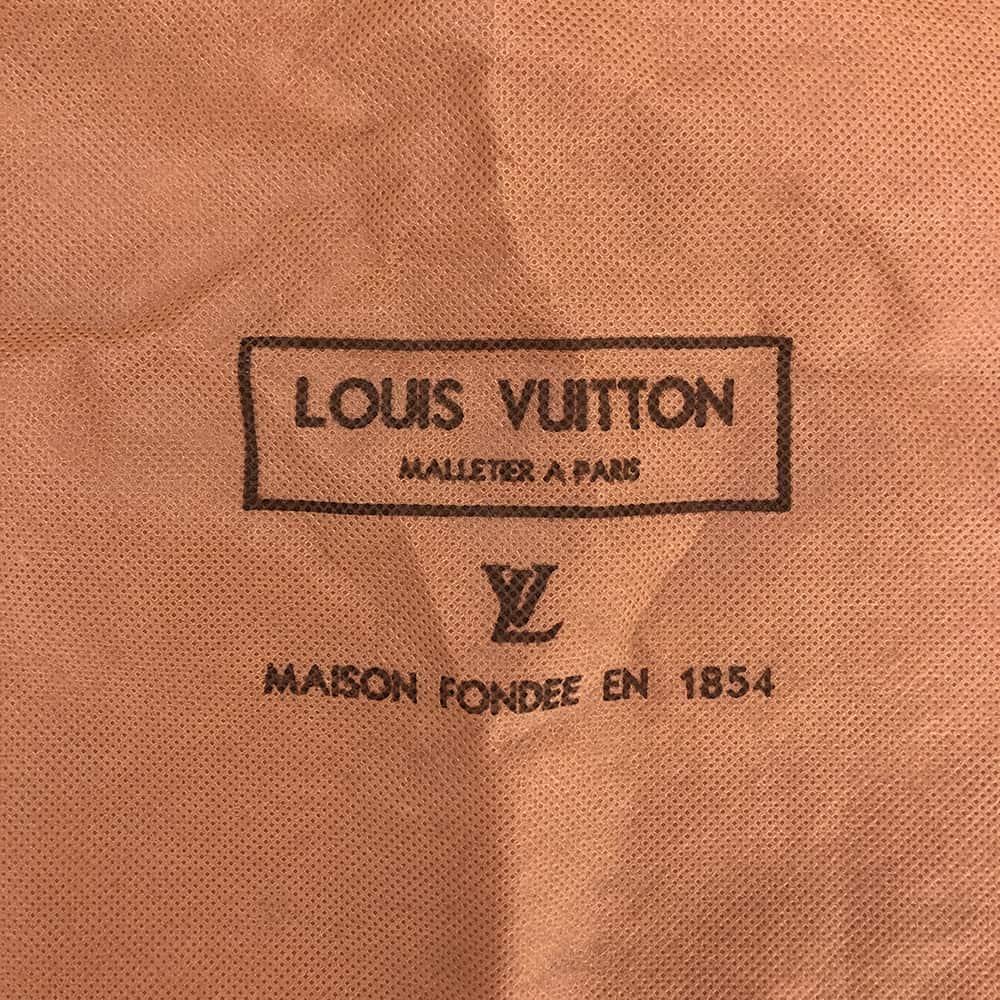 ルイヴィトンの偽物-5