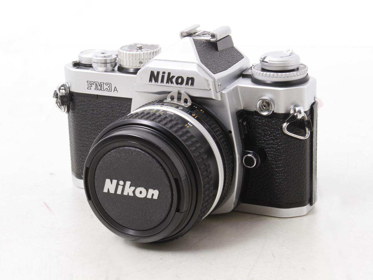 カメラ買取 ニコン FM3A