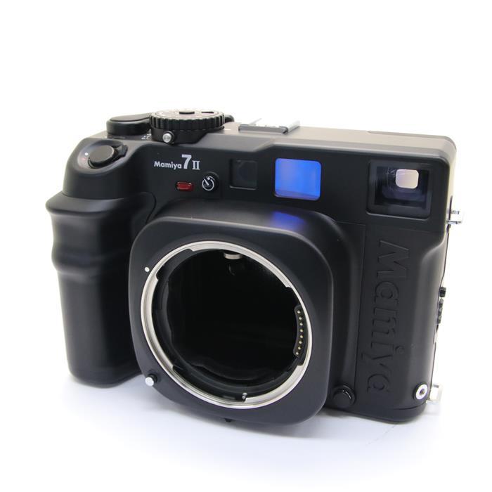 カメラ買取 マミヤ 7Ⅱ