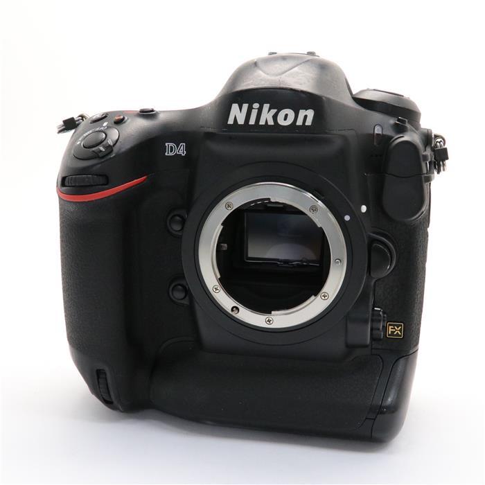 カメラ買取 ニコン D4