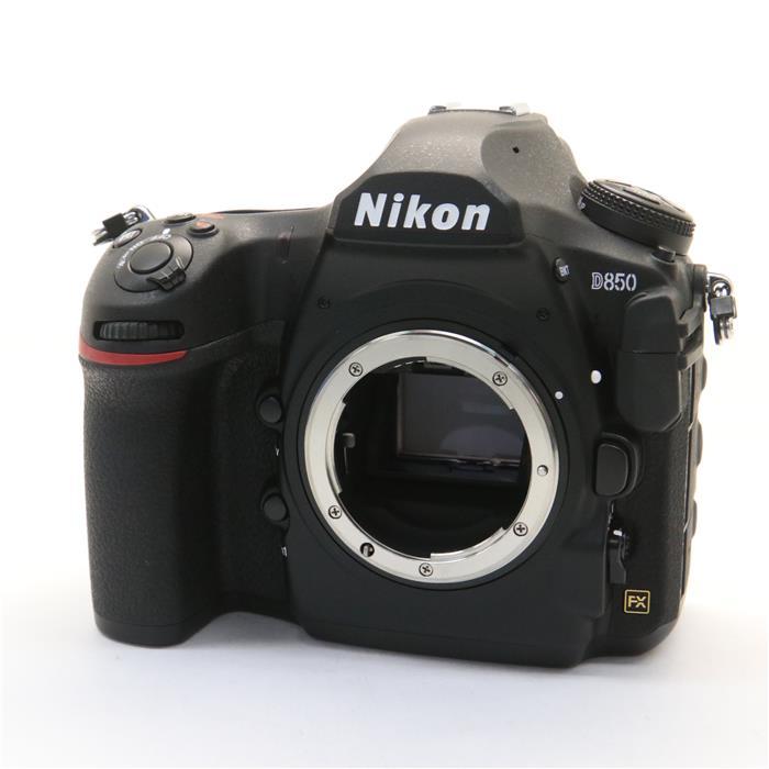 カメラ買取 ニコン D850
