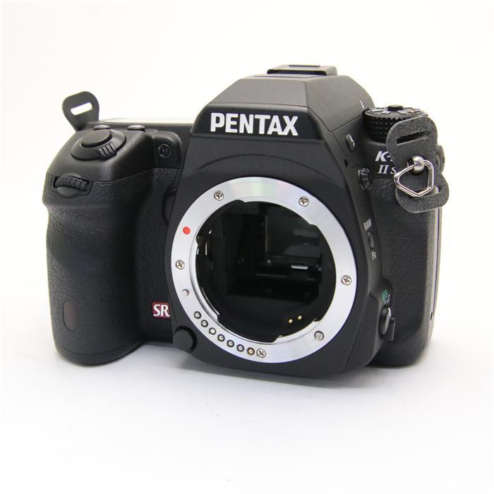 カメラ買取 ペンタックス K-5