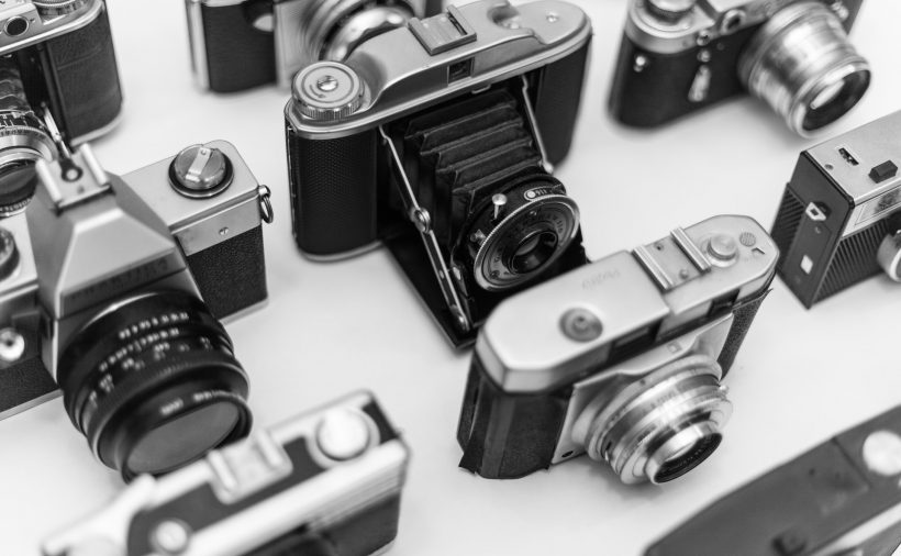カメラ 買取