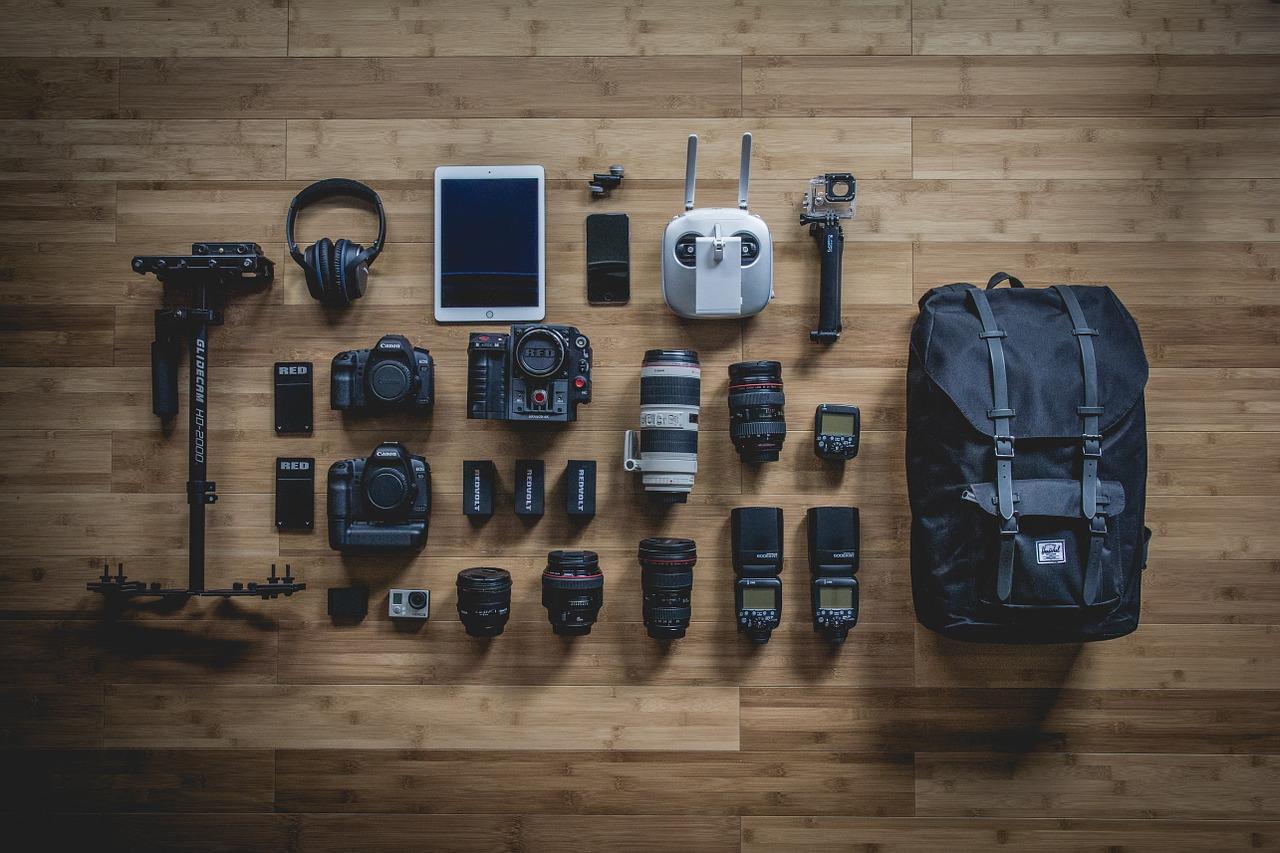 カメラ 高額買取 コツ