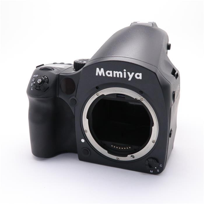 カメラ買取 マミヤ 645DF